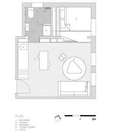 Architect: Brad Swartz Architect Link: iDesignArch