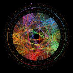 El número Pi es parte del esqueleto que pone en funcionamiento a nuestro Universo. Encuéntralo en el arte, la astronomía, y la literatura.
