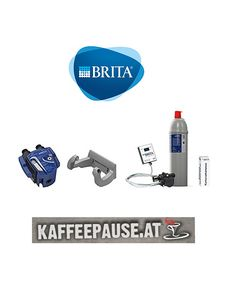 BRITA Purity C300 Starterset Nr.7 Catering, Filter, Starter Set, Cold Drinks, Coffee Break, Vending Machines