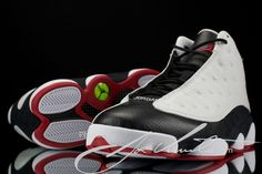 "Air Jordan 13 ""He Got Game"" - Detailed Photos"