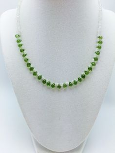 Precious gemstone necklace 1015gp