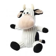 Funky Cow - Dog Toys - Dog