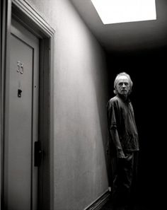John Carpenter - one of my favorite directors -The Thing, Halloween series, The Fog, Big Trouble in Little China