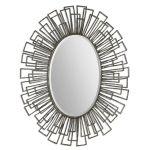 uttermost alcinia mirror 07661