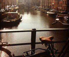 Roteiro: 24 horas em Amsterdão | SAPO Viagens
