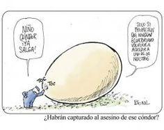 #Caricatura del Día sábado 23 de noviembre del 2013, por #Bonil, publicada en #DiarioELUNIVERSO. Las noticias del día en: www.eluniverso.com #Ecuador