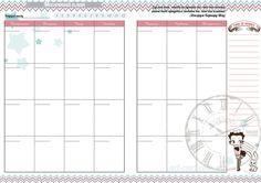 План на месяц (сетка)