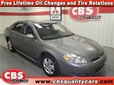 2009 Chevrolet Impala For Sale in Hillsborough 2G1WB57N691266345