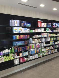 Mobiliario de farmacia Córdoba Photo Wall, Frame, Home Decor, Cordoba, Board, Pharmacy, Picture Frame, Photograph, Frames