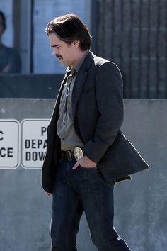 True Detective Season 2 Set Pictures | POPSUGAR Entertainment