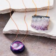 Take a look at the Glow in Natural Gemstones event on #zulily today!