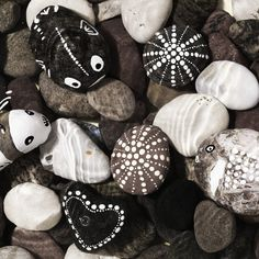 dekorede sten - Google-søgning