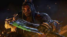 World of Warcraft: Warlords of Draenor - Cinemática