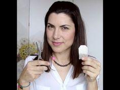 Truco para reparar una uña rota. Cómo arreglar una uña rota. How to fix a broken nail. Comment réparer une ongle cassé. Isasaweis https://www.facebook.com/bagatelleoficial Bagatelle Marta Esparza #uña #nail #ongle