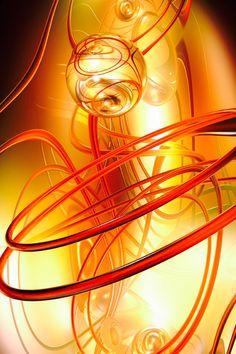 Orange fractal design Et Wallpaper, Wallpaper Backgrounds, Wallpapers, Fractal Geometry, Sacred Geometry, Fractal Design, Fractal Art, Foto Art, Background Pictures