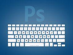 Photoshop Short Keys