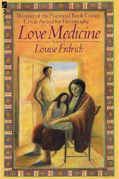 Love Medicine Louise Erdrich - Essay
