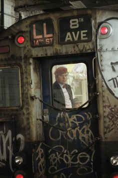 Guardian Angels founder Curtis Sliwa  -  NYC Subways In The 1980s Were No Joke | The Roosevelts