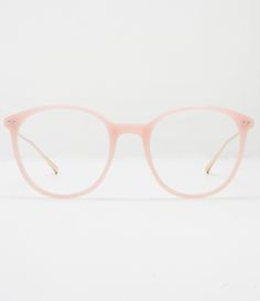 3fcad1b5279b6 Armação de Óculos Feminina Redonda - Exclusivo Loja Virtual - Lojas Renner