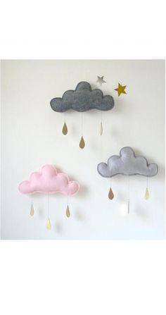 Little clouds