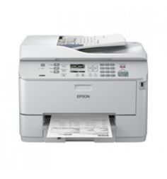"""Buy """"Epson WorkForce Pro WP-M4595Dnf Multifunctional Inkjet Printer"""" online at today discounted prices with free next day delivery."""