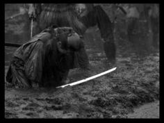 Profiles in Editing - Akira Kurosawa  - How to Edit Like Kurosawa: An Analysis of the Final Battle in 'Seven Samurai'