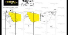 Raglan é o nome dado a manga de camiseta, blusa, casaco ou camisa cuja característica é se estender a partir da gola (e não o ombro, como...