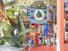 A phantasmagorical wonderland from Proludic, which was inspired by fairytales, raises this French holiday park playground stories above the rest.