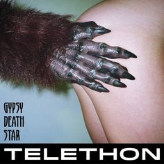 Gypsy Death Star has released their new spooky boogy track, Telethon. Surely the vocals will kick your mind, may be not as much as the picture! The strange combination of their music is a mix of intense enjoyment and dark things.