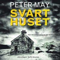 f.d. Cum libris non Solus: Peter May - Svarthuset