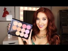 Review of the Makeup Geek blushes by the lovely Jaclyn Hill! What are your thoughts on the blushes?