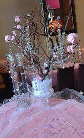 Candy Couture, Manzanita Tree