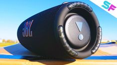 JBL Xtreme 3 Unboxing + Sound Test