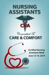 JUNE 13 2019 NURSING ASST WEEK CNA and NURSE fun Buttons NURSING ASSISTANTS