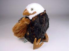 """""""Freedom"""" Bald Eagle"""
