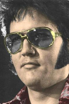 Elvis     Thank you for sharing this awesome pin!!!!