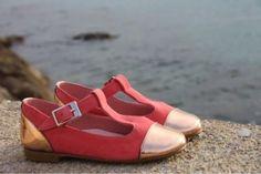 MERCEDITAS DE CHAROL **El mejor calzado infantil para la Primavera/Verano 2015 ya está aqui**