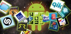 Le sujet lancé par Thoomas est simple : chacun donne sontop de ses applications Android préférées avec une courte description pour chaque a...