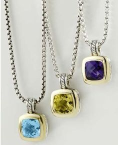 Image detail for -David Yurman Jewelry, Silver Jewelry Description » Recommend