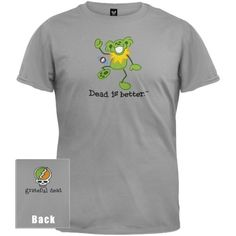 Grateful Dead - Mens Is Better Hacky Sack T-shirt Small Grey Grateful Dead,http://www.amazon.com/dp/B000Q8U452/ref=cm_sw_r_pi_dp_vtACsb0JYCM1J7BQ