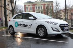 Nasz nowy samochód :) #ekantor #kantorinternetowy #wymianawalut #samochód #auto