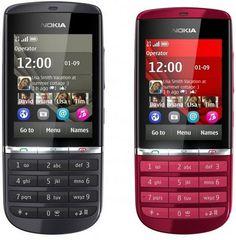 Nokia Asha 300 - Mobile Phone news and reviews