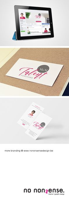 #logo #project #branding M&M Talents
