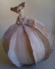 Blanca - Jackie ALONSO Céramiste