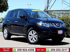 2014 Nissan Murano S 4D Sport Utility 27k miles $17,994 27413 miles 209-924-4358 Transmission: Automatic  #Nissan #Murano #used #cars #TracyToyota #Tracy #CA #tapcars