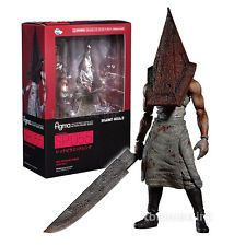 Silent Hill 2: Pyramid Head Figma Figure by FREEing