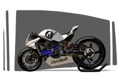 s4r caferacer