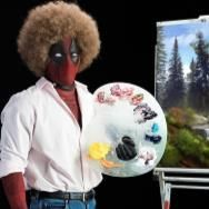 Watch: The Merc With a Mouth Channels His Inner Artist in NSFW 'Deadpool 2' Teaser https://tmbw.news/watch-the-merc-with-a-mouth-channels-his-inner-artist-in-nsfw-deadpool-2-teaser  You want to show fans a teaser, but there's not enough finished footage to fill much time, so what do you do? What would Deadpool do? In the case of the first look at his upcoming movie sequel, he offers a little skit spoofing iconic PBS painting show host Bob Ross. This is an R-rated parody, by the way, so hide…