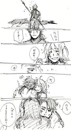 丸五郎/逆裁6-3 (@margot_431) さんの漫画 | 9作目 | ツイコミ(仮)