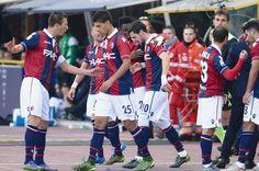 Bologna FC v Atalanta BC - Serie A - Pictures - Zimbio